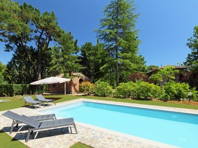 Photo for Vacation home Casa Ciculino in Orvieto - 6 persons, 3 bedrooms