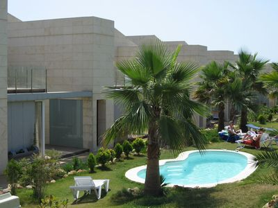 Photo for 2BR Apartment Vacation Rental in L'ESCALA