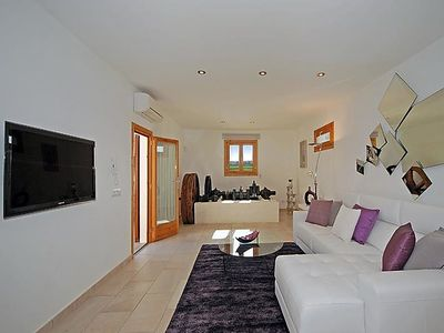 Photo for Vacation home Vinagrella in Muro - 6 persons, 3 bedrooms