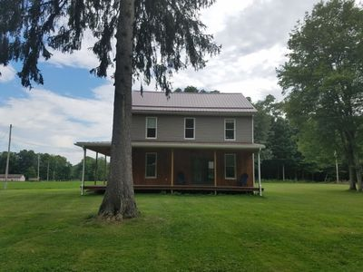 Photo for 3BR House Vacation Rental in Clarks Mills, Pennsylvania