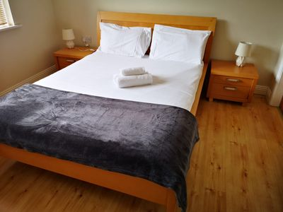Photo for 3 Bedroom Apartment Galway City