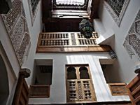 Beautiful Home in Fes
