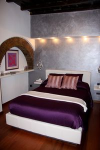 Photo for TRASTEVERE Domus31 LuxuryHouse in Rome - Apartment- Free WiFi Internet