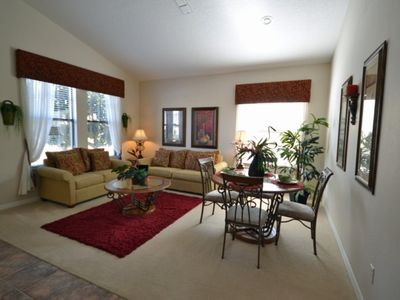 Photo for Quiet Neighborhood with Easy Access to I-4