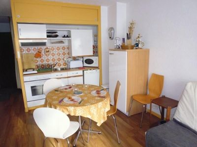 Photo for Apartment Gourette, 1 room, 4 persons