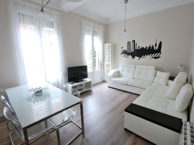 Photo for Wonderful 8 people apartment