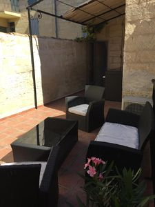 Photo for Apartment located in the heart of the historic city, 50 m from the place aux herbes