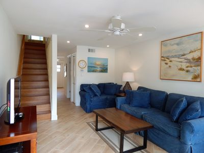Photo for Siesta Beach House #303, Beautiful updated Unit