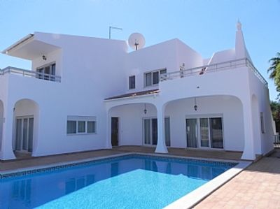Photo for Large 4 Bedroom Villa With Swimming Pool