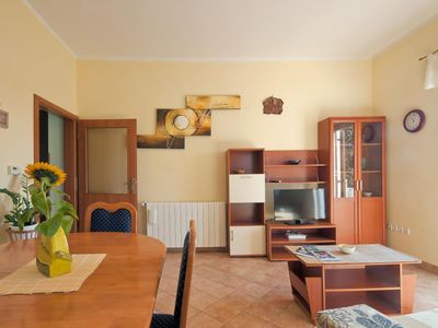 Photo for Apartment MB  A2(4+1)  - Barban, Istria, Croatia