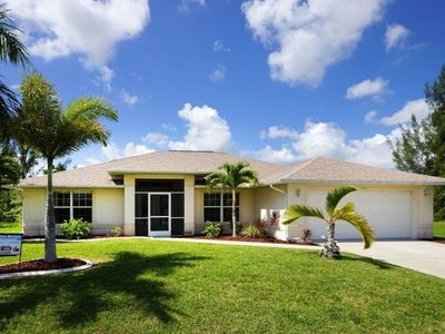 Photo for 3BR House Vacation Rental in Cape Coral, Florida