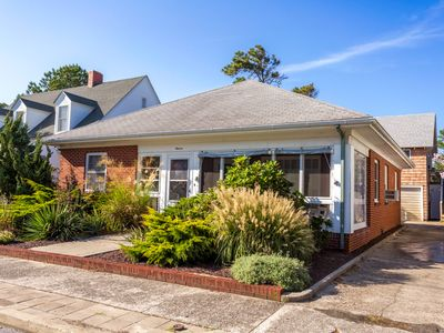 Photo for 5BR House Vacation Rental in REHOBOTH BEACH, Delaware