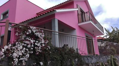 Photo for Nature Holiday Villa - Great Sea & Mountain Views Large Areas