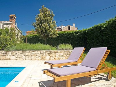 Photo for House in the center of Orbani with Parking, Internet, Washing machine, Air conditioning (120099)