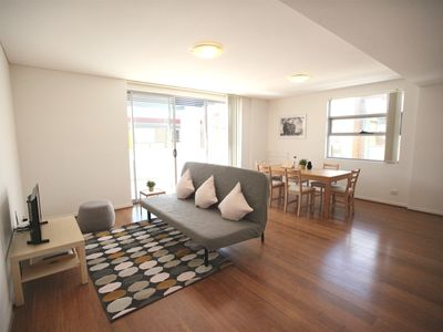 Photo for Entire Home 1 Bed + Study close to Sydney Airport