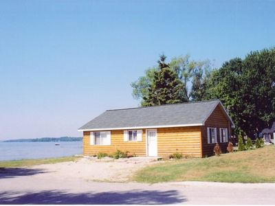 Beautiful South Lake Manistique