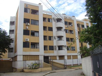 Photo for With WIFI - Beautiful 01 bedroom apartment 40 m from the beach and in the center of Ingleses