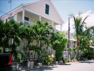 Old Town, Key West, FL, USA