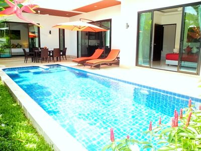 Photo for New villa in a beautiful area!