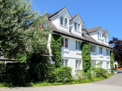 Photo for Apartment Ferienanlage Duhnen  in Cuxhaven, North Sea: Lower Saxony - 4 persons, 2 bedrooms