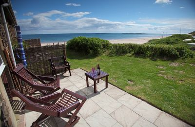Photo for 3 bedroom Cottage in Low Newton by the Sea - CN009