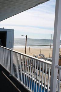 Photo for #33 Waverly Condo Ocean View on Beach with pool for rent @ Old Orchard Beach