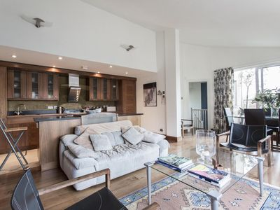 Photo for Lambs Conduit Street - luxury 2 bedrooms serviced apartment - Travel Keys