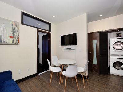 Photo for Washer Dryer 2 Bed Gramercy Midtown Total Renovation Incredible Home