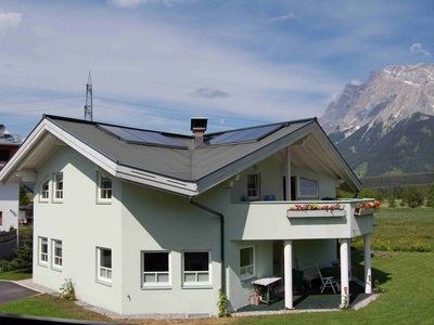Photo for Modern Apartment in Biberwier Tyrol with Large Terrace