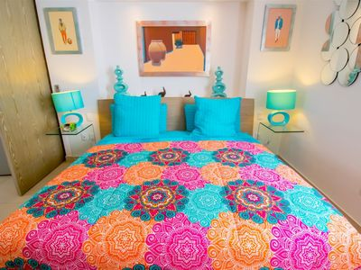 Photo for Your Studio Unit, Vacation steps away to Los Muertos Beach