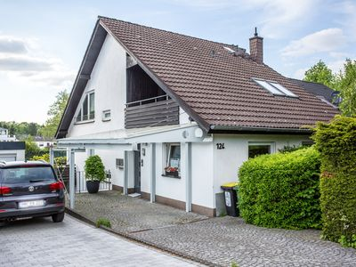Photo for Green Little Home, attic apartment on the edge of the forest in Mülheim an der Ruhr