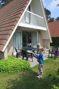 Photo for book on Emslandermeer: comfort, fully equipped and Inexpensive