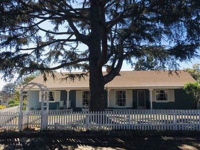 Newly renovated home full of charm and sophistocation