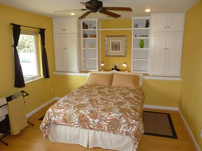 Photo for Black Oak Hill Homestay 1-2 guests