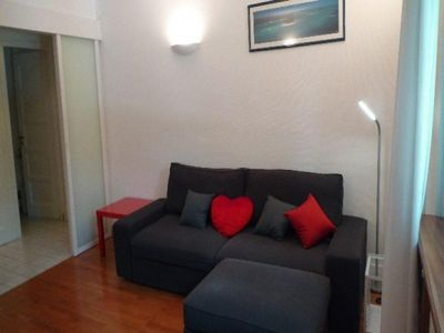 Photo for Apartment Annecy, 2 bedrooms, 4 persons
