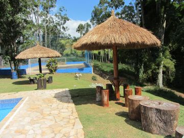 PROMOTION UNTIL JUNE .Chácara / Site in the Region of Atibaia for Events and Retreats