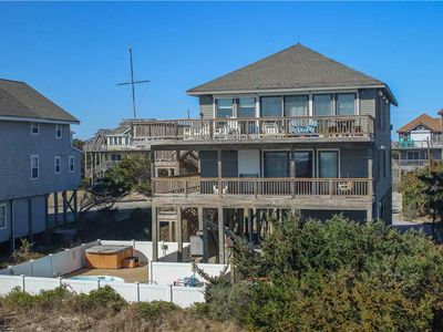 Photo for Dare Ya Go  OCEANFRONT in Avon w/Htd Pool&HotTub