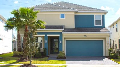 Photo for Brand new Modern house 2603