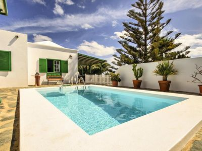 Photo for holiday home, Mácher  in Lanzarote - 4 persons, 2 bedrooms