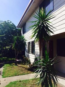 Photo for Cabarita Beach Headland Townhouse. 2 bedrooms, Family friendly, Aircon, WIFI