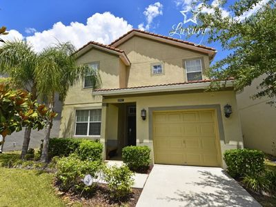 Photo for Disney Luxury Collection 5 Bed 5 Bath Pool Home