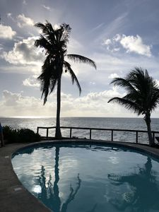 Photo for WINDOWS  BY THE SEA/St. Croix @SeaClusion/Cane Bay/Ocean Front 1BR 1BA