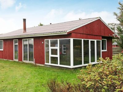 Photo for Vacation home Grærup in Oksbøl - 6 persons, 3 bedrooms