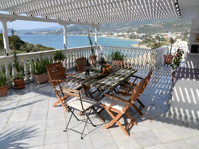 Photo for 2BR Apartment Vacation Rental in Kavala