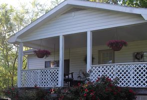 Photo for 1BR Farmhouse Vacation Rental in Madisonville, Tennessee