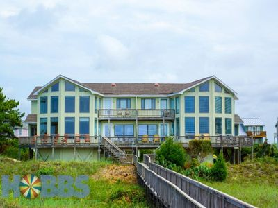 Photo for Ocean Front & Sound Front Paradise- Heaven on Earth!