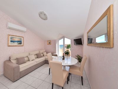 Photo for Apartments Medanic (59511-A5) - Privlaka (Zadar)