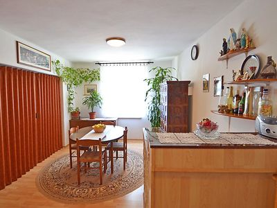 Photo for Apartment Tino in Pag/Pag - 5 persons, 2 bedrooms