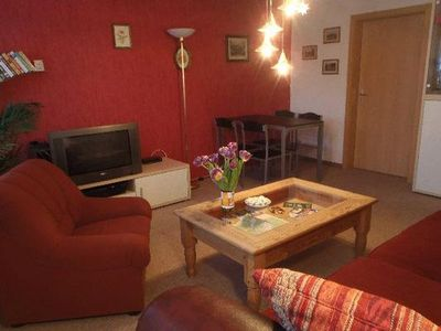 Photo for Apartment Johanngeorgenstadt for 2 - 4 people with 2 bedrooms - Apartment in one or