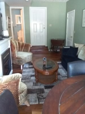 Photo for Bright and Comfortable 1 Bed Suite, Home Away from Home. Near Victoria